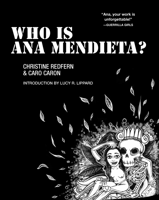 who is ana m