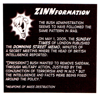 zinnformation