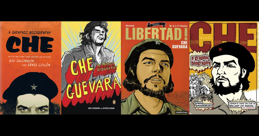 biography che guevera Che guevara was born in rosario, argentina in 1928 he studied at the  university of buenos aires he wanted to be a doctor during his holidays, he  traveled.