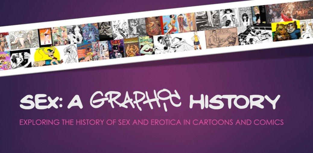 SexGraphicHistory