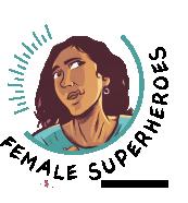 femalesuperheroes