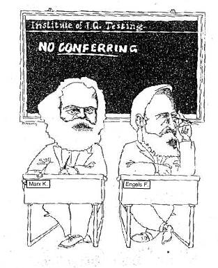 NoConferring
