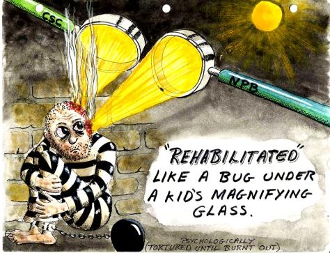rehab torture