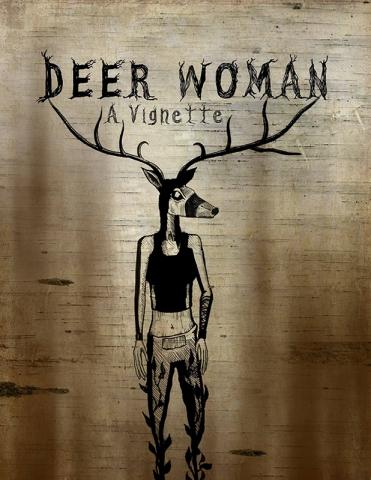 deerwoman