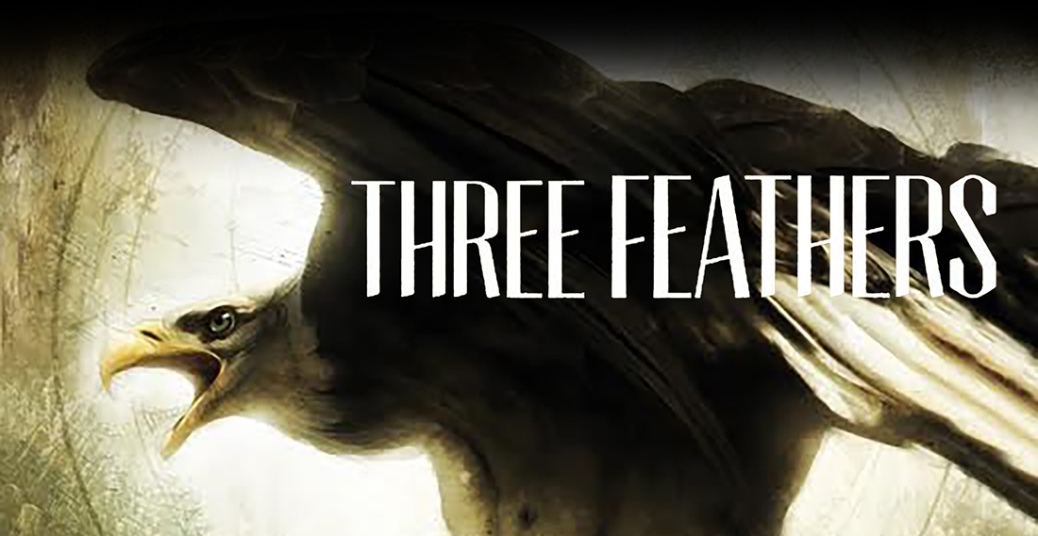 Three-Feathers
