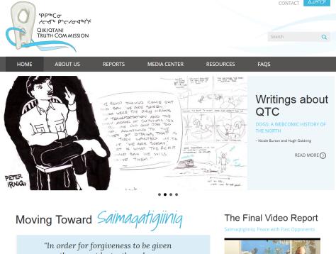 qtc website