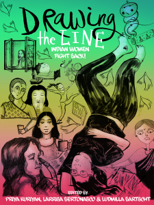 Drawing the Line preview cover