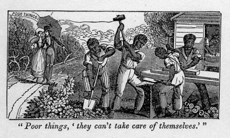 civil war political cartoonist