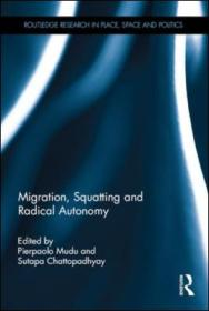 squatting migration radical autonomy