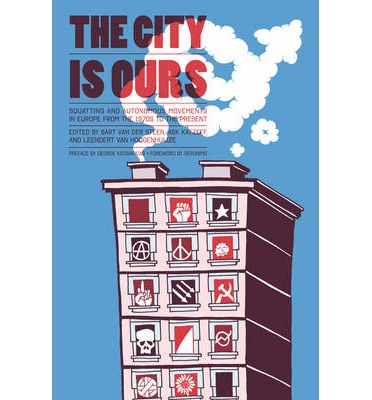 the city is ours
